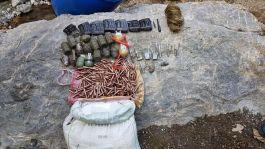Van'da PKK'ya bir darbe daha...