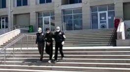 Virüs tahliye edilen Pkk lı terörist Türkiye'ye gönderildi