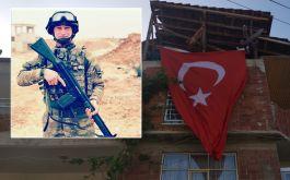 Yaralı Askerimiz 43 Gün sonra GATA' da şehit oldu
