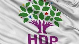 Yargıtay Cumhuriyet Savcılığından HDP'ye inceleme