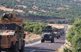Yıldırım 6 Karacehennem Operasyonu başlatıldı