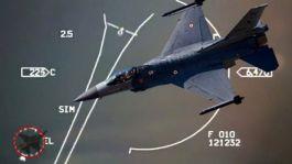 Yunanistan'ın Akdeniz deki 6 tacizini Türk Pilotlar engelledi(Video)