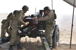 Zap Kampı Bölgesinde 3 Terörist öldürüldü