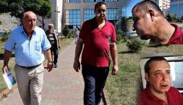 Zonguldak'ta Darp Edilen Gazi Konuştu