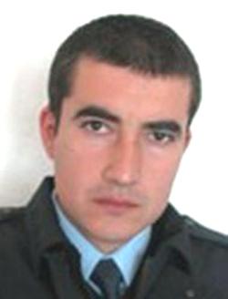 Osman DAĞLI